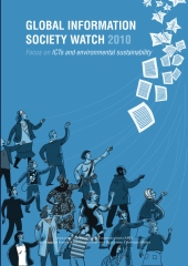 Global Information Society Watch 2010