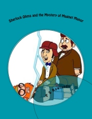 Sherlock Ohms and the Mystery of Magnet Manor