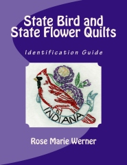 State Bird and State Flower Quilts