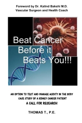 Beat Cancer Before it Beats You!!!