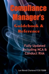 Compliance Managers Guidebook & Reference