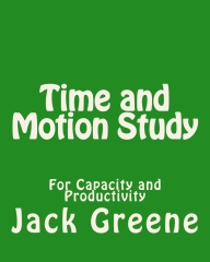 Time and Motion Study