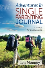 Adventures in Single Parenting Journal