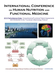International Conference on Human Nutrition and Functional Medicine