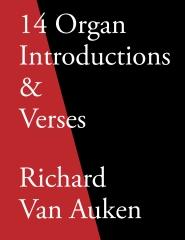 14 Organ Introductions & Verses