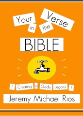 Your Verse in the Bible