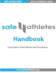 Safe4Athletes Handbook