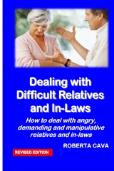 Dealing with Difficult Relatives and In-Laws