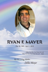 Ryan F. Mayer