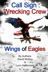 Call Sign: Wrecking Crew (Wings of Eagles)