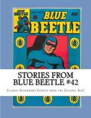 Stories From Blue Beetle #42