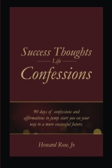 Success Thoughts Life - Confessions