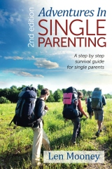 Adventures in Single Parenting 2nd Edition