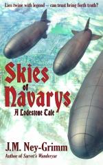 Skies of Navarys