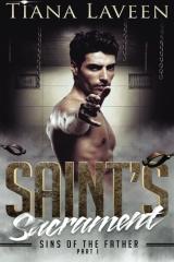 Saint's Sacrament - Sins of the Father Part I
