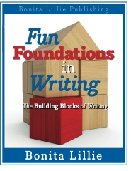 Fun Foundations in Writing