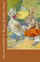 Bunny Rabbit's Diary