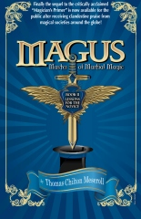 Magus, Master Of Martial Magic, Book II, Lessons for the Novice