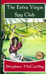 The Extra Virgin Spy Club