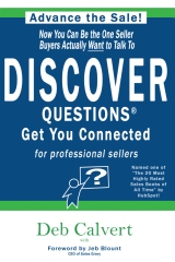 DISCOVER Questions Get You Connected
