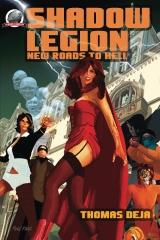 Shadow Legion: New Roads to Hell
