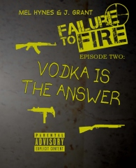Vodka Is The Answer