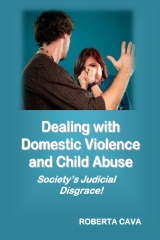 Dealing with Domestic Violence and Child Abuse