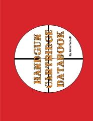Handgun Cartridge Databook