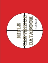 Rifle Cartridge Databook