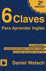 6 Claves Para Aprender Inglés