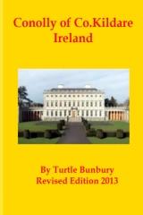 Conolly of Co. Kildare Ireland