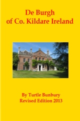 De Burgh of Co. Kildare Ireland