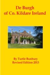 De Burgh of Co. Kildare Ireland