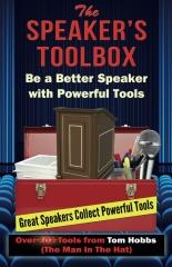 Speakers Tool Box