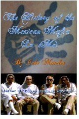 The History of the Mexican Mafia (La eMe)