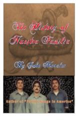 The History of Nuestra Familia
