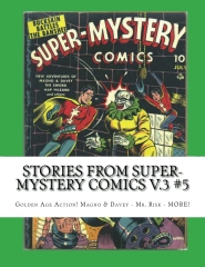 Stories From Super-Mystery Comics V.3 #5