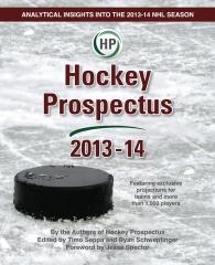 Hockey Prospectus 2013-14