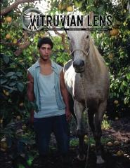 Vitruvian Lens - Edition 2