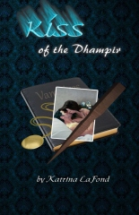 Kiss of the Dhampir