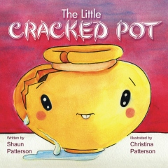The Little Cracked Pot
