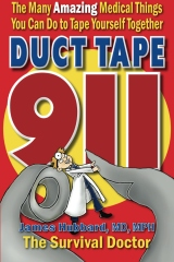 Duct Tape 911