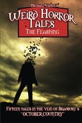 Weird Horror Tales: The Feasting