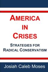 America In Crises Strategies For Radical Conservatism