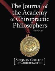 The Journal of the Academy of Chiropractic Philosophers