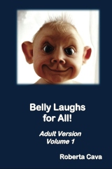 Belly Laughs for All! Adult Version - Volume 1