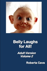 Belly Laughs for All! Adult Version Volume 2