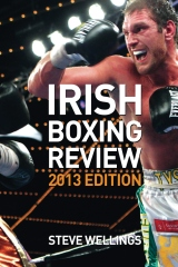 Irish Boxing Review: 2013 Edition