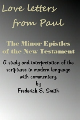 Love Letters from Paul: The Minor Epistles