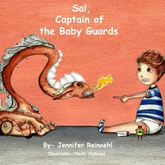 Sal, Captain of the Baby Guards